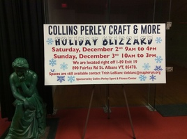 Collins Perley Craft & More