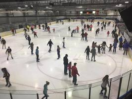 NO Public Skating on Sunday, Dec 3