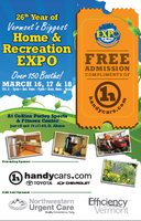 Home & Recreation EXPO
