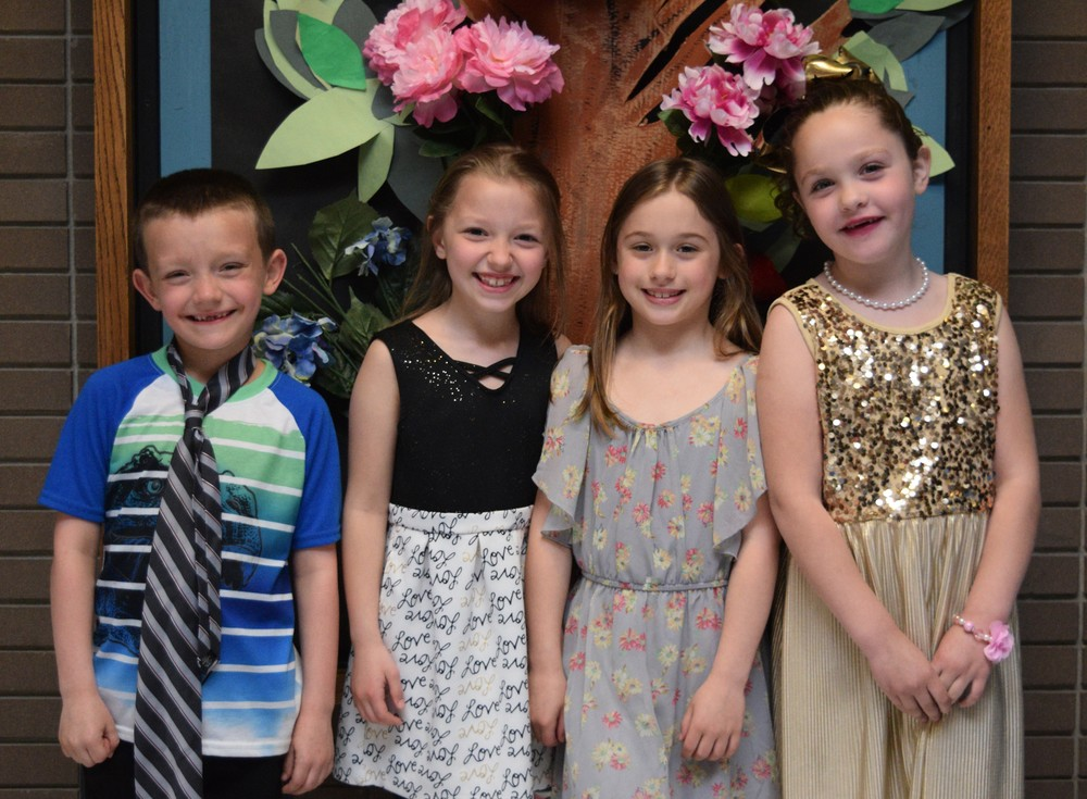 DAILY ANNOUNCEMENTS 5-14-2019