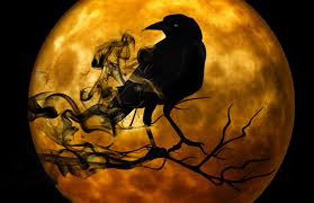 A full moon on Halloween is extremely rare.