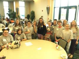 SATEC Students Attended ROOTS Workshop