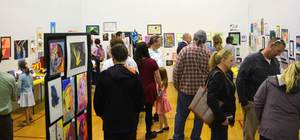 Franklin County Art Show